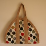 Beach Bag - Large Spots